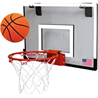 Rawlings Sporting Goods Tablero aro de Baloncesto, Color Blanco, 45.7x 30.5cm