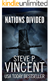 Nations Divided - A Jack Emery Conspiracy Thriller (Jack Emery Book 3)