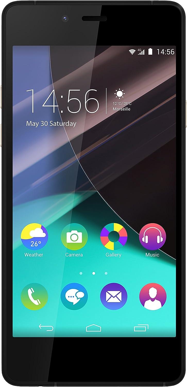 Wiko Highway Pure - Smartphone libre de 4.8