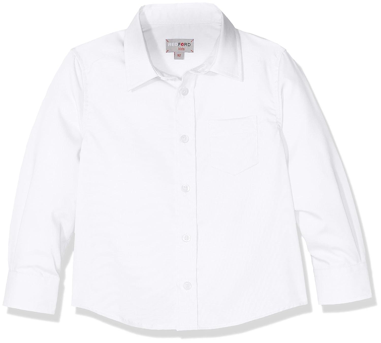 Redford Boys Bern Long Sleeve Blouse