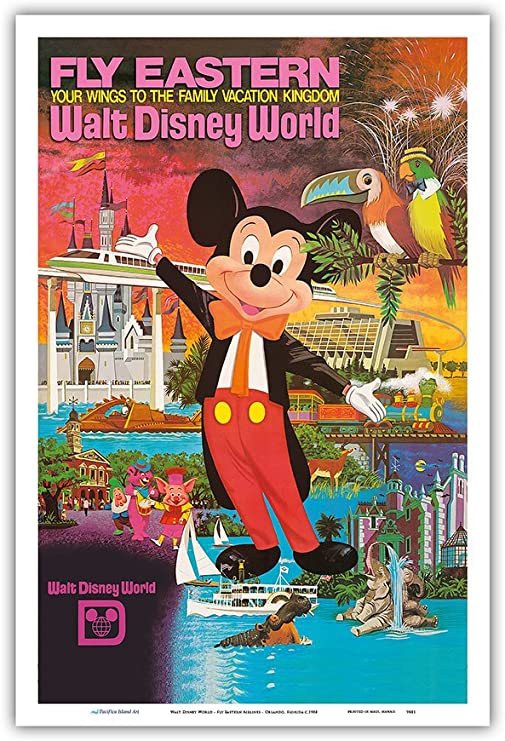 "ANY 10 PACK DISNEY POSTER 12/""X18/"" DISNEY POSTERS IN OUR STORE!! 10"