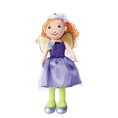 Manhattan Toy Groovy Girls Fairybelles Nissa Fashion Doll: Toys & Games [5Bkhe0504696]