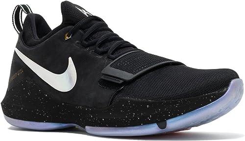Shoes Mens Hi PG 1 Nike TS 911082 Top Basketball Sneakers Prototype Trainers 8wnOvN0m