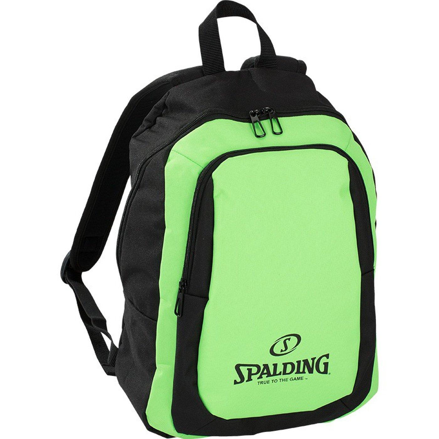 24 x Spalding Backpack Essential - Mochila Varios Colores ...