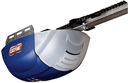 genie 1022 c 12 horsepower dc chainlift garage door opener - Garage Door Opener Amazon