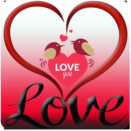 Amazon Com Love Point Love Sticker Greetings Shayari Sms Apps Games