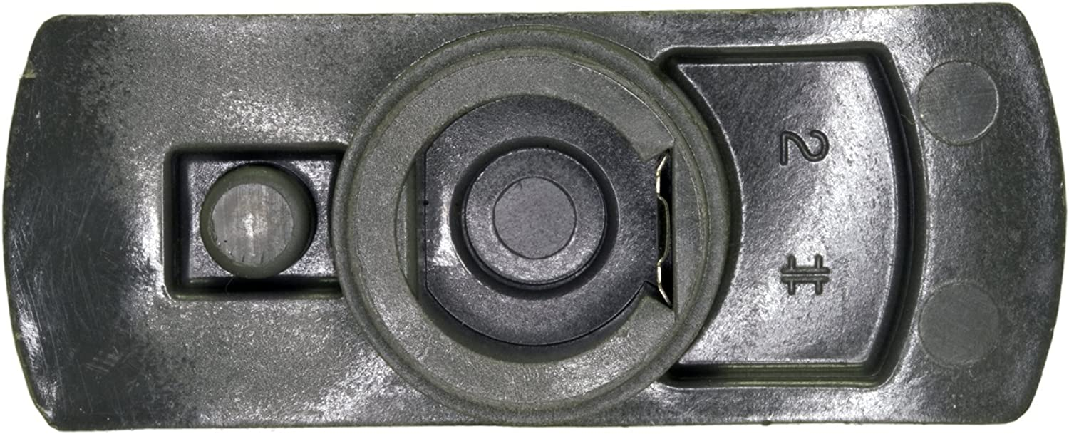 WVE by NTK 4R1105A Distributor Rotor