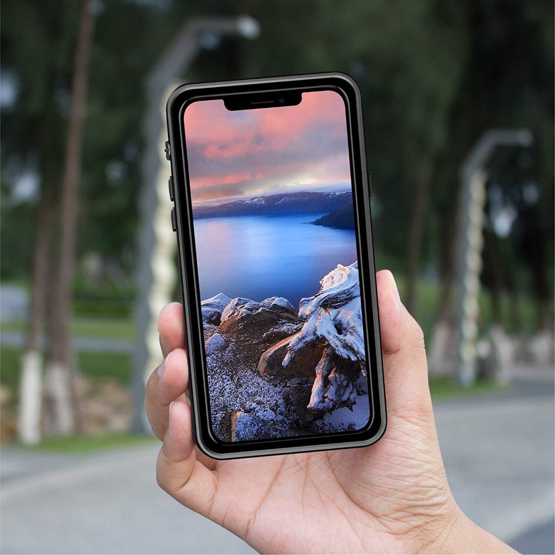Hllen & Cases Wasserdichte Taschen Temdan iPhone X Hlle ...