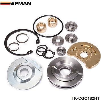 epman Turbocompresor partes principales para S467, S471, S475, S476, S480, S483, S488 Turbos Turbocompresor: Amazon.es: Coche y moto
