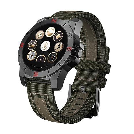 SmartWatch Cardio integrado, Fitness Tracker impermeable ...