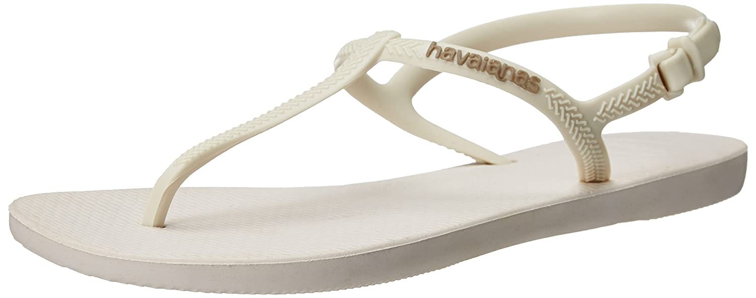 340b2ea68d3a Havaianas Women s Freedom Flip-Flop  Buy Online at Low Prices in India -  Amazon.in