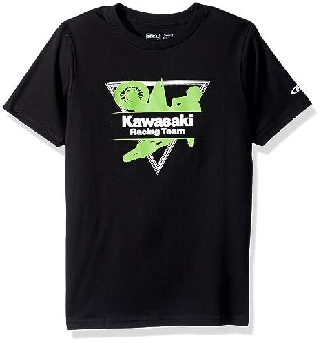 Factory Effex Kawasaki Team Green Youth Tee