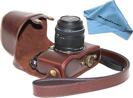 MegaGear MegaGear - Funda para cámara réflex Olympus PEN E-P5 ...