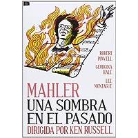 Mahler, Una Sombra En El Pasado [DVD]