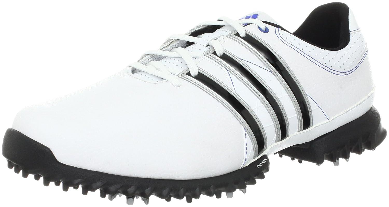 adidas Men's Tour360 Lite Golf Shoe B0090O7SMU 7 W US Running White