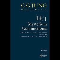 Mysterium Coniunctionis 14/1 (Obras completas de Carl Gustav Jung)