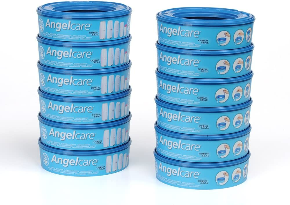 Foppapedretti Angelcare Blister carga Cerdito 6 Pezzi
