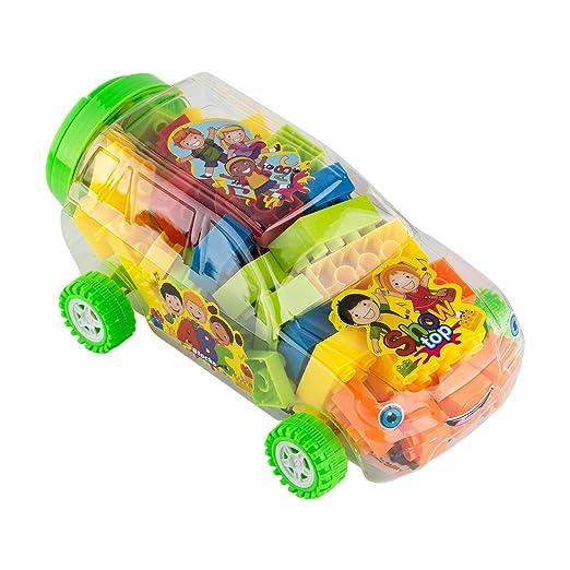 Building Blocks ShowTop Souptoys Toys Brick (68PCS)