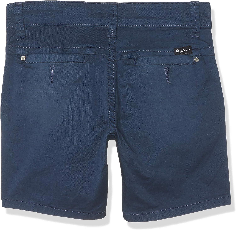 Pepe Jeans Blueburn Short Pantaloncini da Bagno Bambino