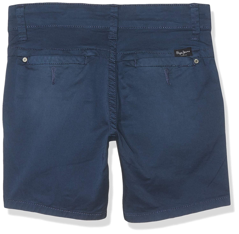 Pepe Jeans Jungen Blueburn Short Badeshorts
