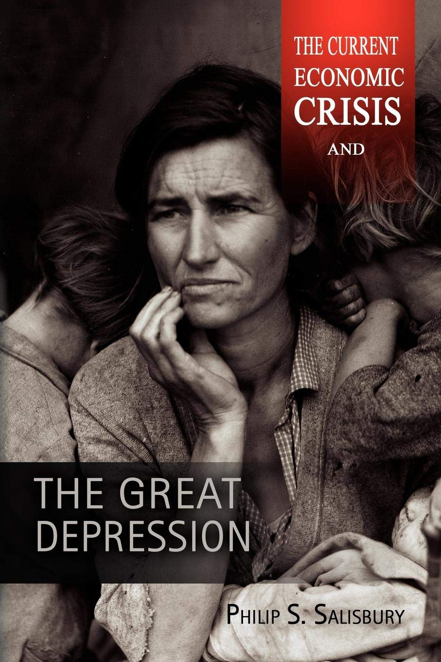 Download The Current Economic Crisis and The Great Depression pdf epub