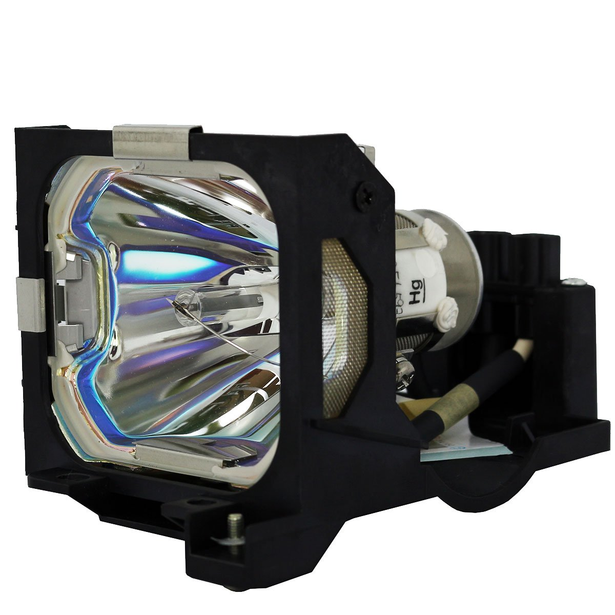 Lutema OEM 交換用ランプ ハウジング/電球付き 三菱 VLT-XL30LP用 Platinum (Brighter/Durable) Platinum (Brighter/Durable) Lamp with Housing B07KTK9Q88