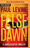 False Dawn (Jake Lassiter Legal Thrillers)