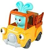 Ouaps - 61124 - Jouet De Premier Age - Jojo Et Sa Camionnette