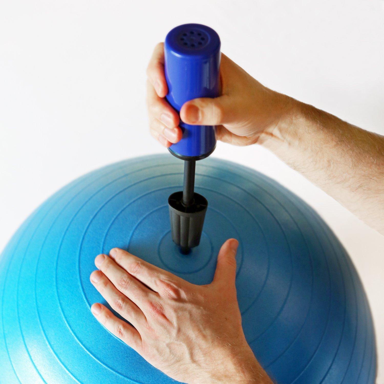 Pro Body Pilates Hand Pump