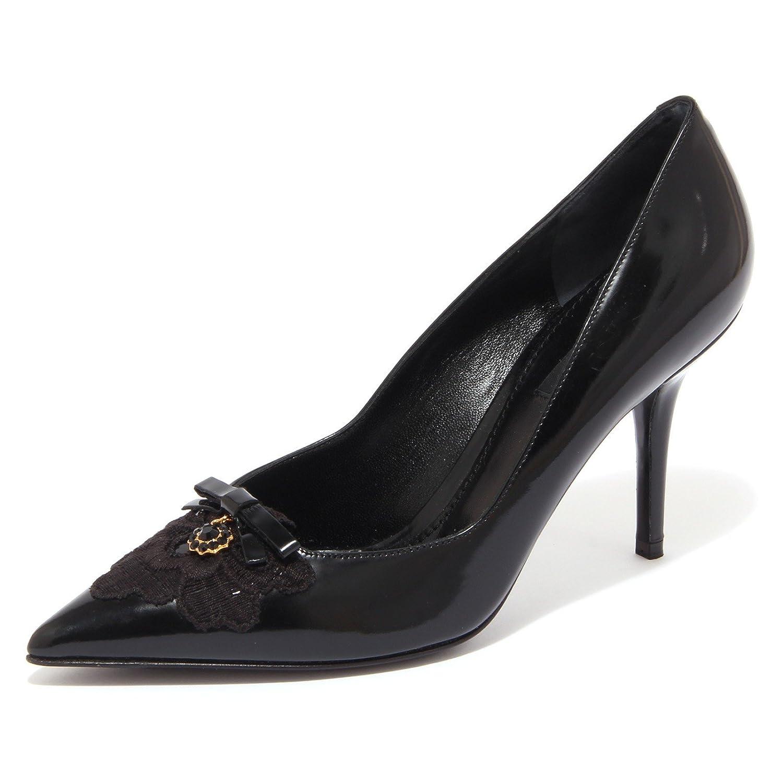 Dolce & Gabbana 79106 Decollete D&G Scarpa Donna Shoes Women [37.5] Salida De Línea A5rvPpXmx
