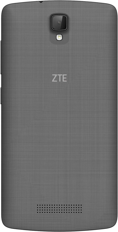 ZTE Blade L5 8GB Gris - Smartphone (12,7 cm (5