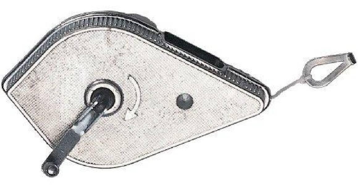 MAURER 20110500 Tiralineas Maurer 30 Metros. A Forged Tool SA