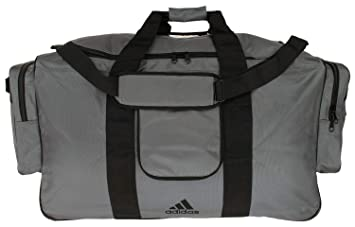 outlet boutique competitive price new arrival Amazon.com | Adidas Heavy Duty Extra Large Team Carry ...