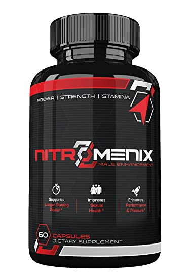Nitric oxide overdrive sex results