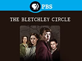 The Bletchley Circle Season 1