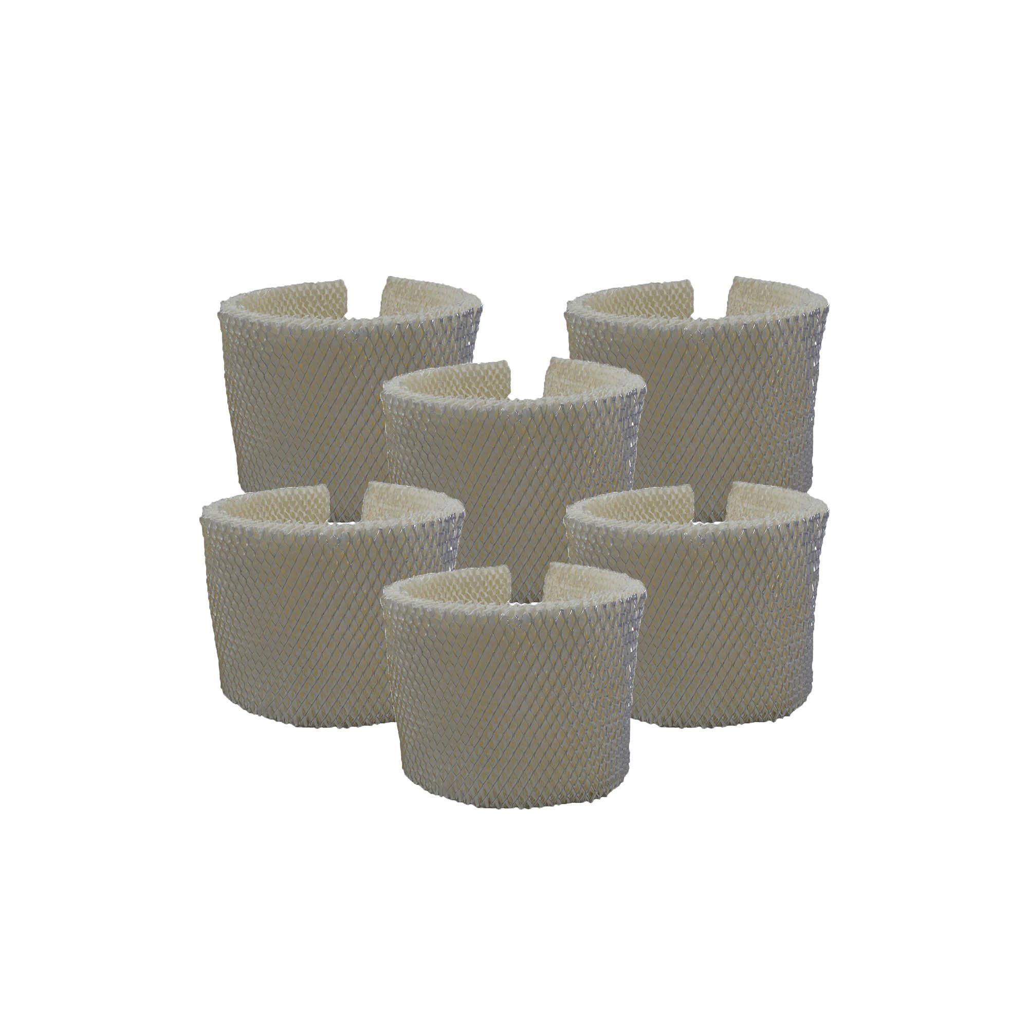 6 PACK Kenmore Humidifer Filter Replacements for 14906 by Air Filter Factory
