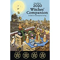 2020 Llewellyn's Witches' Companion