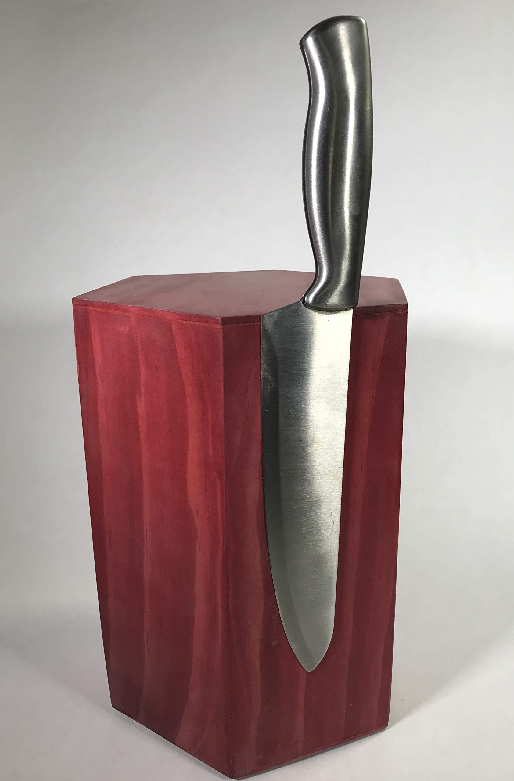 Cutlery Knife Block