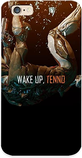 Amazon.com: Vaneslujan Hot Tpye Tenno Warframe Case Cover For ...