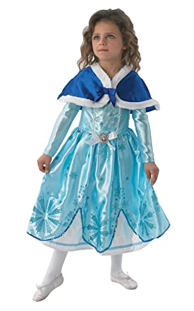DISNEY PRINCESS ~ Sofia the First (Winter) - Kids Costume 2 - 3 years  sc 1 st  Amazon.com & Amazon.com: DISNEY PRINCESS ~ Sofia the First (Winter) - Kids ...