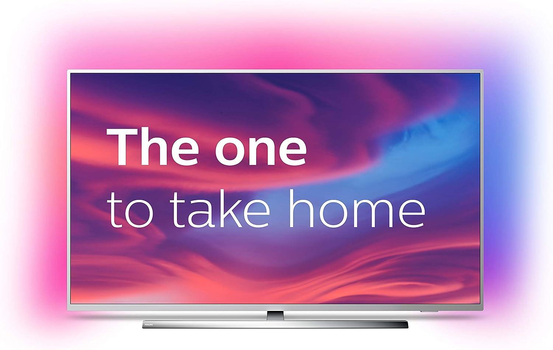 Televisor Philips Ambilight 50pus7354, Smart TV de 126 cm (50 ...