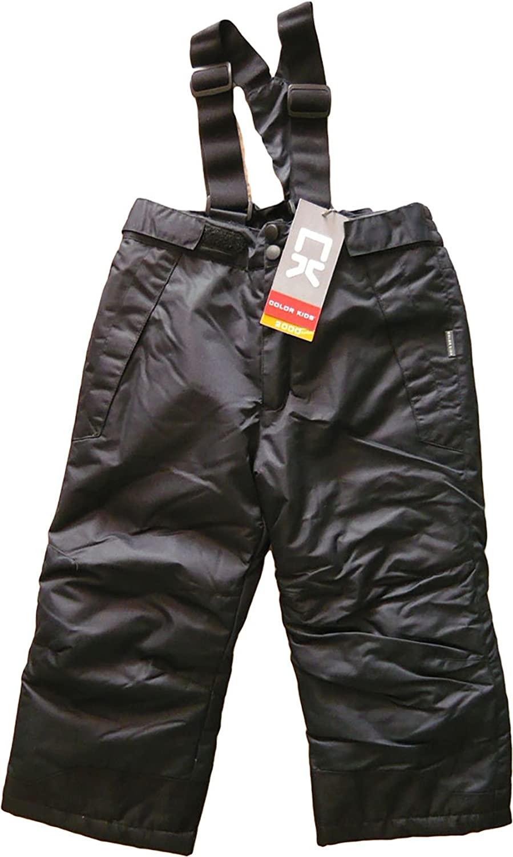 Color Kids.Ski-Hose, Weston Air-flo 2000, schwarz. 101891-008