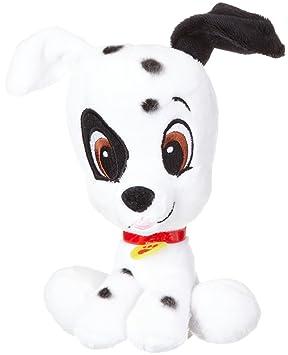 Joy Toy Disney Animals 900353 Dálmata - Perro de peluche, 20 cm [importado de