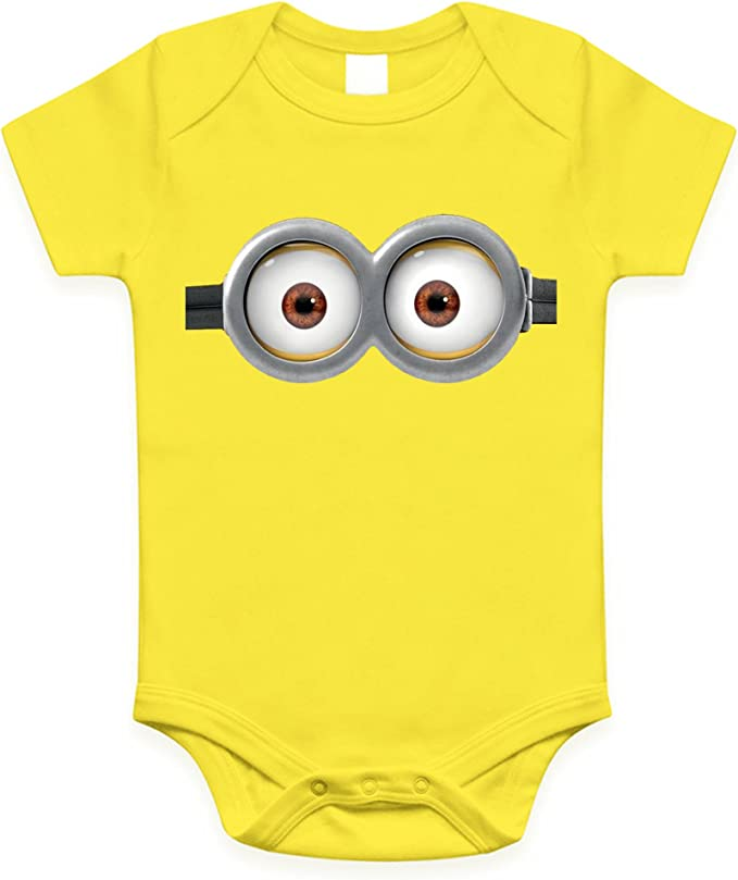 Top 9 Best Minions Clothing For Toddlers (2020 Updated) 3
