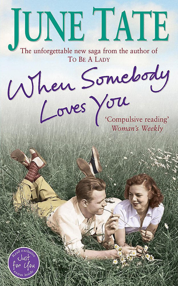 Download When Somebody Loves You pdf epub