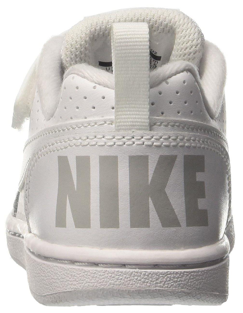 Zapatillas de Baloncesto para Ni/ños PSV Nike Court Borough Low