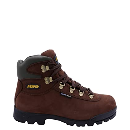 Men's Sunrise Hiker Boots With vikram SoleAS-400M