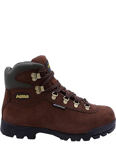 Men's Sunrise Hiker Boots With vikram SoleAS-400M