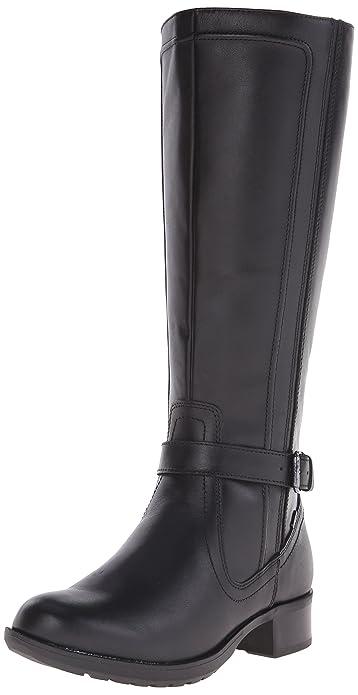 Black Cobb Hill Womens Boots Christy
