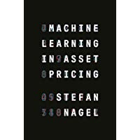 Machine Learning in Asset Pricing: 8